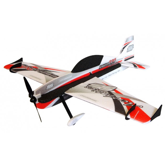 Avion EPP Extra 330 Aerobatics RC Factory 1000mm