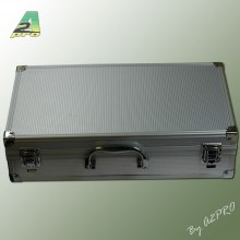 valise Alu chargeur A2pro